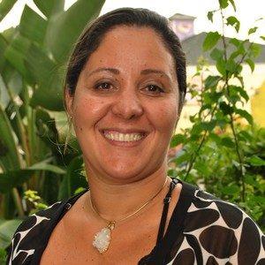 Karisa Ribeiro